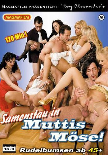 Samenstau in Muttis M