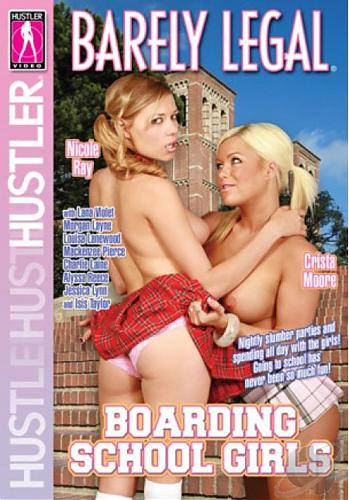 Barely Legal Boarding School Girls   DVDRip
