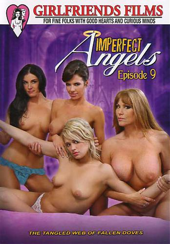 IMPERFECT ANGELS 9  DVDRip
