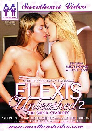 Elexsis Unleashed 2  DVDRip