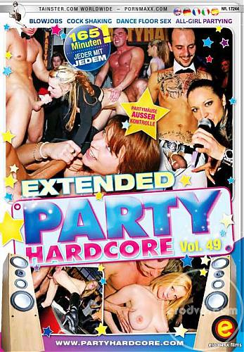 Party Hardcore Vol 49