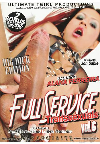 Full Service Transsexuals #6