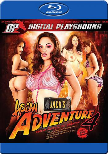 Jack's Playground: Asian Adventure 4