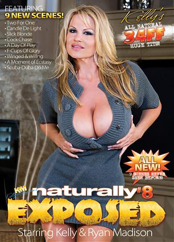 Naturally Exposed 8