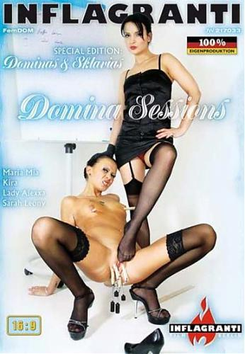 Inflagranti Domina Sessions
