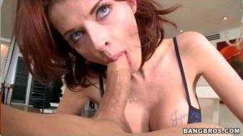 MILFSoup Presents - Joslyn James {Golfing Tiger-Style W