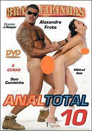 Anal Total 10