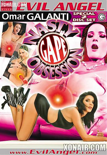 Nasty Gapes Obsession