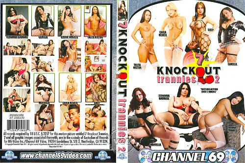 7 Knockout Trannies