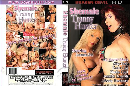 Shemale Tranny Hunter