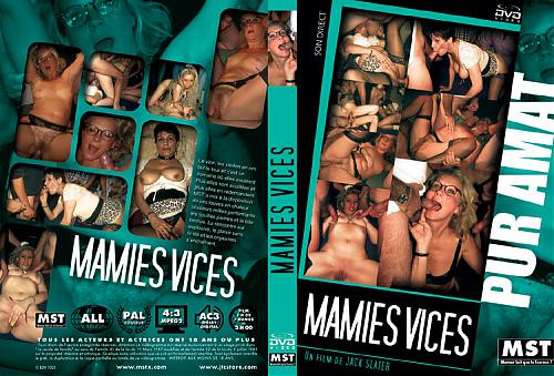 Mamies Vices