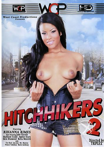 Hitchhikers # 2