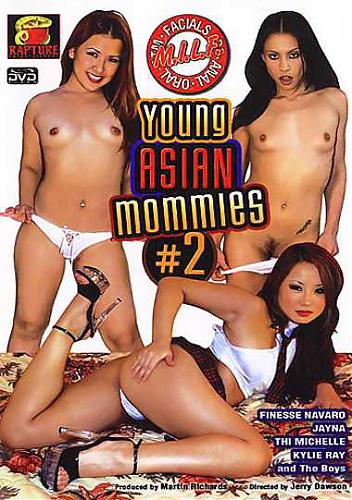 Young Asian Mommies 2