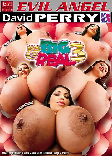 Big and Real 3