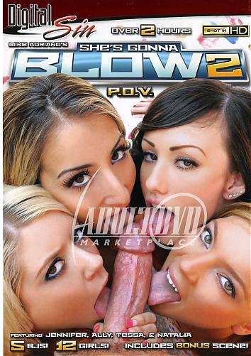 Shes Gonna Blow POV 2