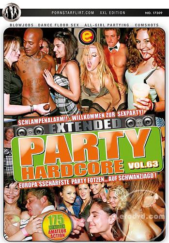 Party Hardcore#63