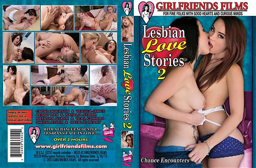 Lesbian Love Stories 2: Chance Encounters