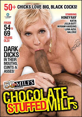 Chocolate Stuffed MILFs
