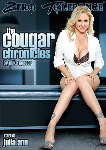 The Cougar Chronicles
