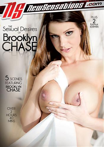 The Sexual Desires Of Brooklyn Chase