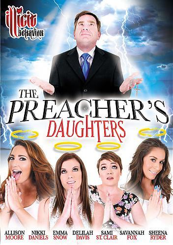 The Preacher s Daughters