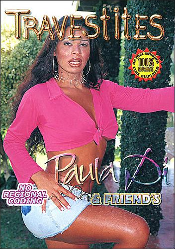 Travestites – Paula Di & Friends
