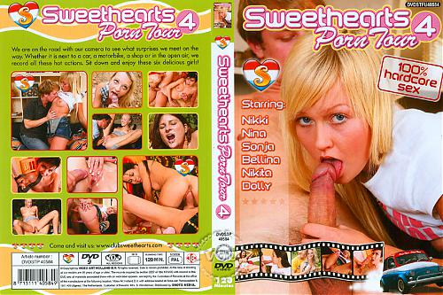 Sweethearts Porn Tour 4