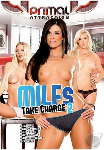 MILFs Take Charge # 2