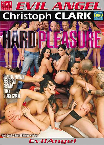 Hard Pleasure