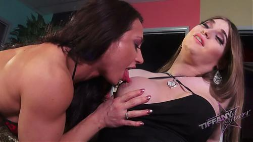 Tiffany Starr: Fucking a Hot Friend