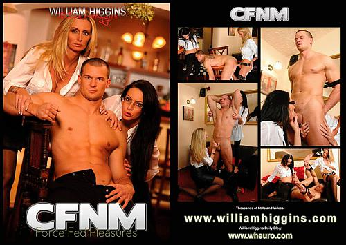 CFNM Force Fed Pleasures