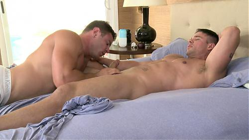 Derek Atlas & Nick Sterling