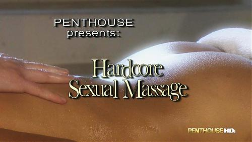 Hardcore Sexual Massage