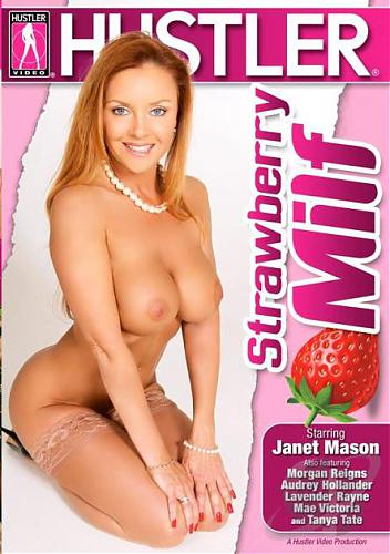 Strawberry MILF