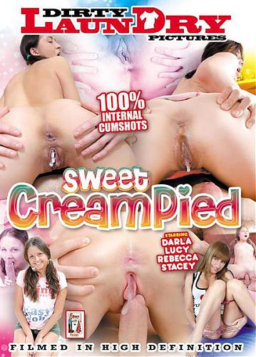 Sweet Creampied