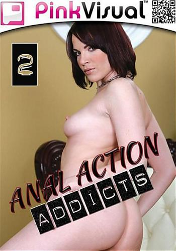 Anal Action Addicts #2