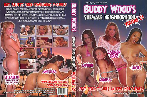 Buddy Wood's Shemale Neighborhood 2