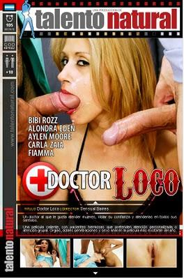 Talento Natural - Doctor Loco