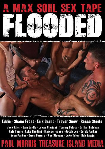 Flooded