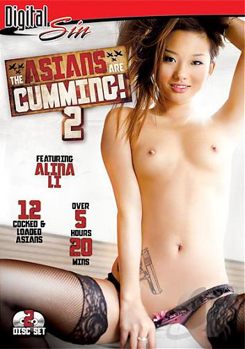 The Asians Are Cumming #2