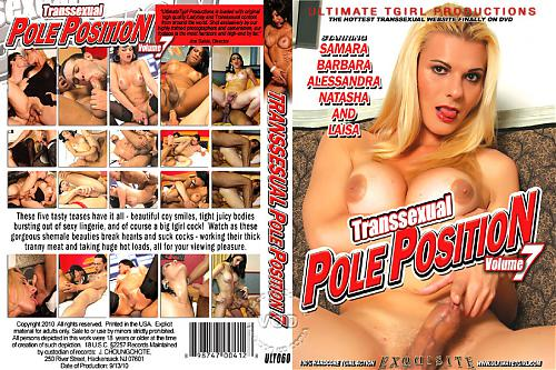 Transsexual Pole Position 7
