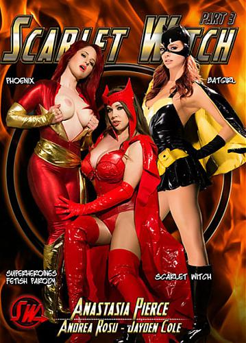 Scarlet Witch 3