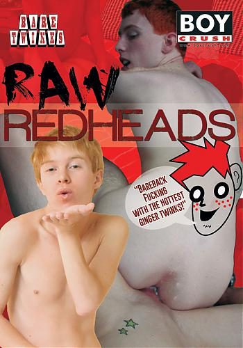 Raw Red Heads