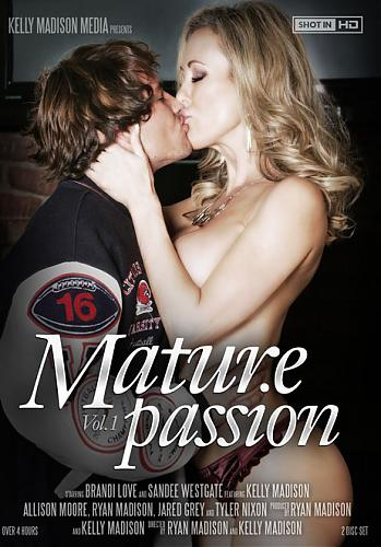 Mature Passion Vol.1