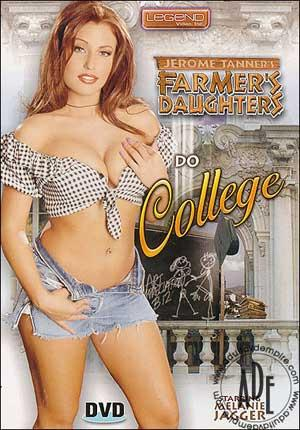 Farmer s Daughters Do College