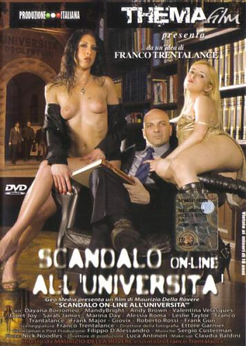 Scandalo On-Line All universita